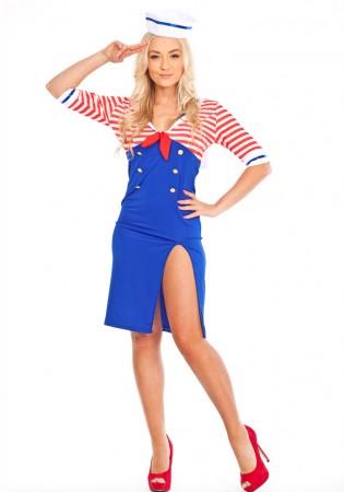 Sailor Costumes VB-2026