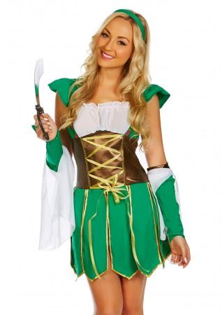 Gladiator Costumes LG-8226