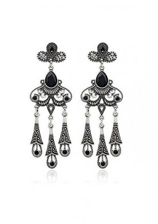 20s earrings accessory lx0187