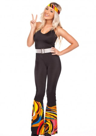 60s 70s Costumes lz83842n