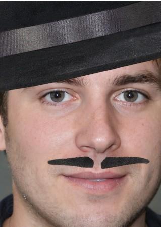 20s Gangster fake Moustache tt1116