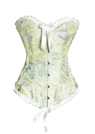 Corsets Bustiers 2008