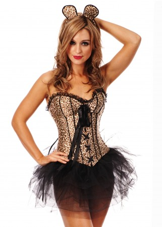 Cat Costumes 3012