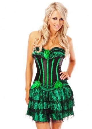 Burlesque Costumes 7006G8068
