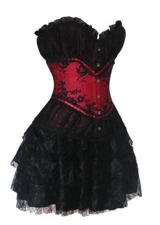 Burlesque Costumes a8277006b