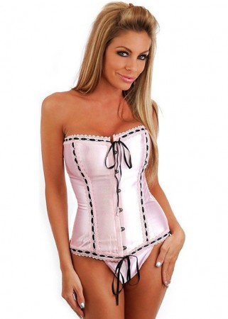 Corsets Bustiers A906