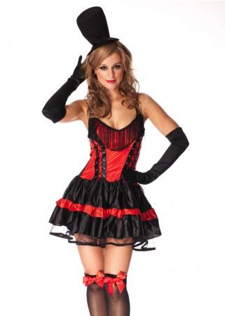 Burlesque Costumes LZ-84804