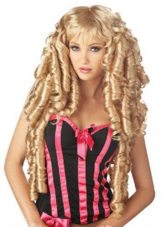 Wigs - Ladies Storybook Wigs