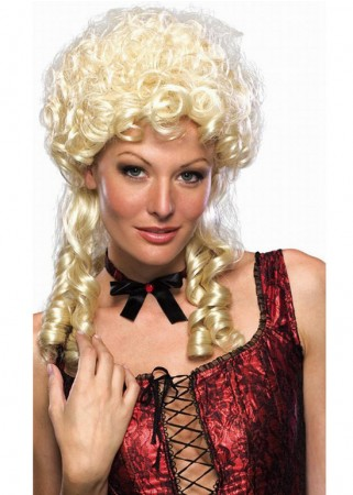 Wigs - Ladies Sweet Marie Wigs