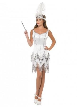 flapper costumes cs22790