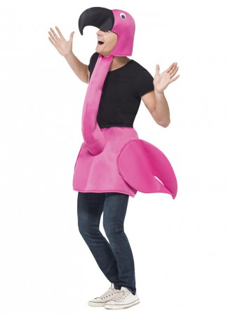 Flamingo Costumes cs26392