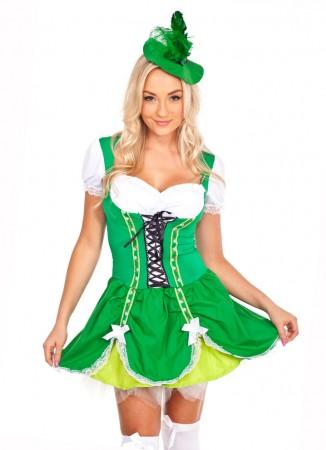 Oktoberfest Costumes LB-1002