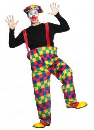 Clown Costume -  General Shuxing Prices Meta Information Images Recurring Profile Design Gift Options Inventory Categories Related Products Up-sells Cross-sells Product Alerts Product Reviews Product Tags Customers Tagged Product Custom Options Associated