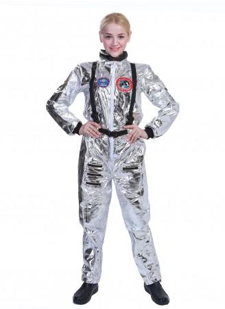 Ladies Astronaut Costume