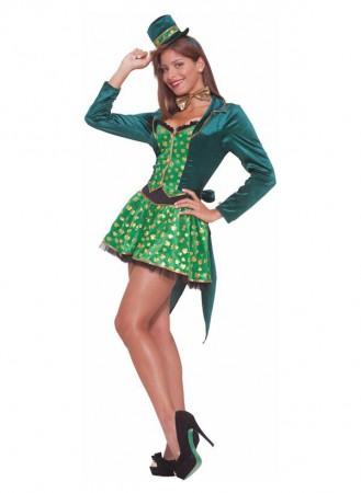 St Patricks Day cl64337