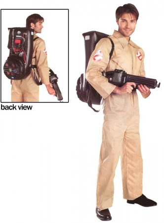 Ghostbusters Costumes CL-16529/CL-17387