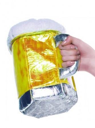 Beer Stein Purse Oktoberfest Accessories - la1023