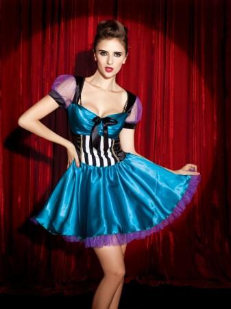 Alice In Wonderland Costumes 1232