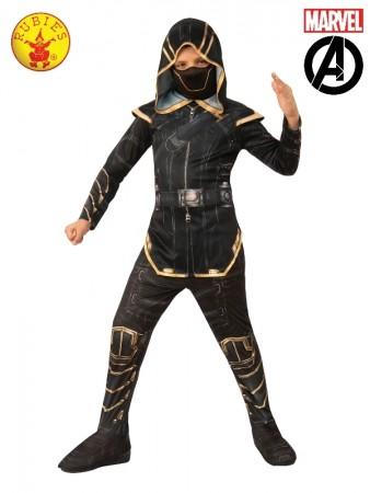 Hawkeye Ronin Child Costume Avengers Endgame Samurai Ninja Licensed Marvel