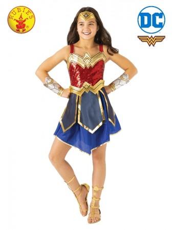 Wonder Woman 1984 Premium Child Costume cl7123