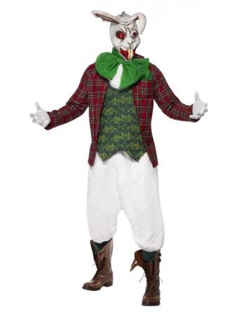 Rabid Bloody Costume cs23019