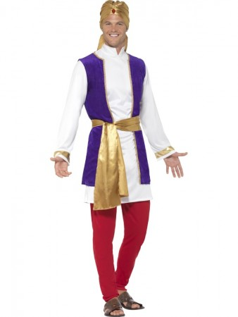 Arabian Prince Costume cs24703