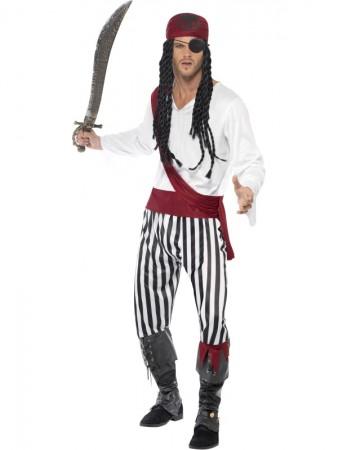 Pirate Man Costume CS25783_1