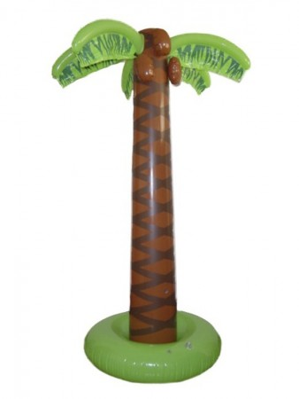 165cm Palm Tree Inflatable Decoration
