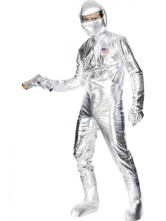 Spaceman Costume CS30821_1