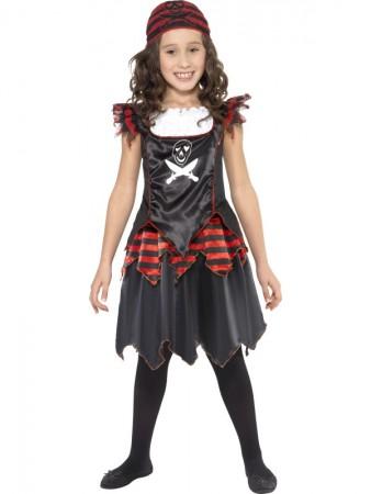Pirate GIRL COSTUME CS32341