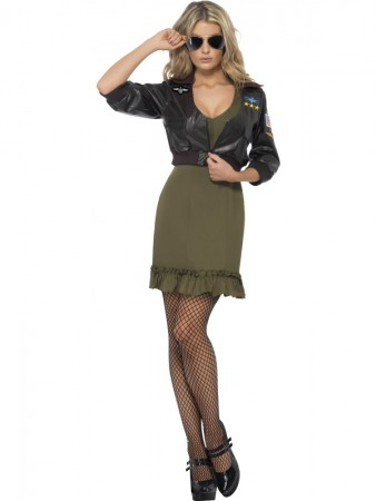 TOP GUN COSTUMES CS39449_2