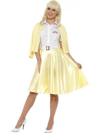 Grease Good Sandy Costume 3
