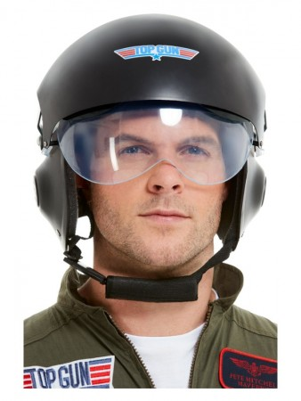 Top Gun Deluxe Helmet cs42961