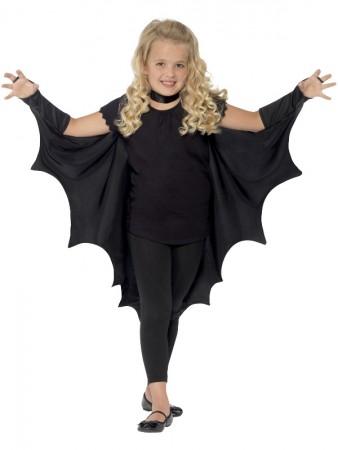 Kids Vampire Bat Wings cs44414