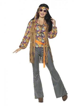 60s Singer Costume Female