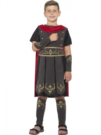Roman Gladiator COSUME CS45477_2