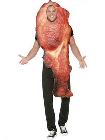 Bacon Costume 3