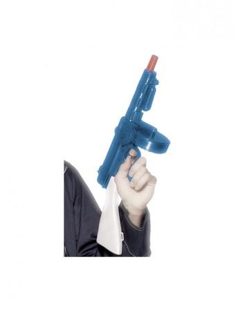 GANGSTER'S TOMMY GUN  cs99754_1