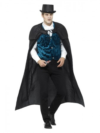 Victorian Jack The Ripper Costume cs46842