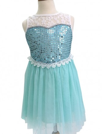 Frozen Costumes FR-003_4