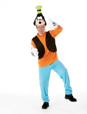 Goofy Costume CL-889383
