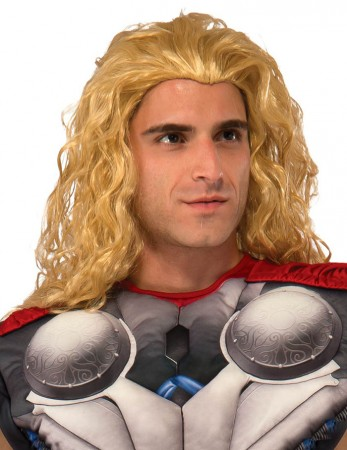 Thor Wig cl36249