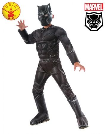 cl620593  BLACK PANTHER CIVIL WAR