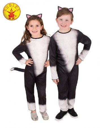 Kids Cat Costume cl7079