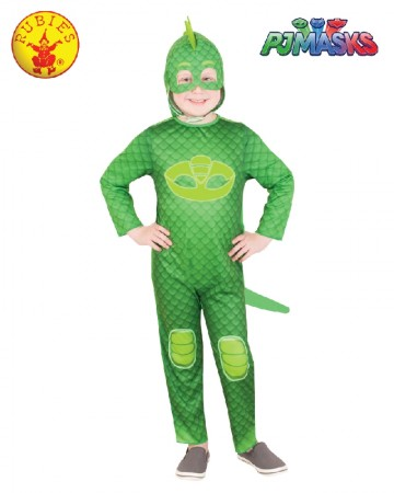 GEKKO costume cl7968