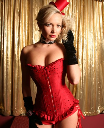Corsets Bustiers A804R