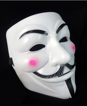 V For Vendetta Mask lx2025a