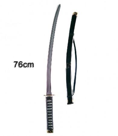 Samurai Ninja Warrior Toy Sword