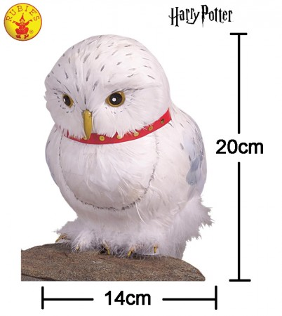 Harry Potter Hedwig The Owl Prop size cl9708