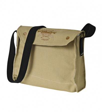 INDIANA JONES SATCHEL CL 8187